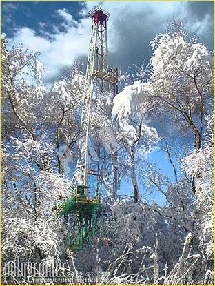 Excursions | Seasonal Snow Tall Rig