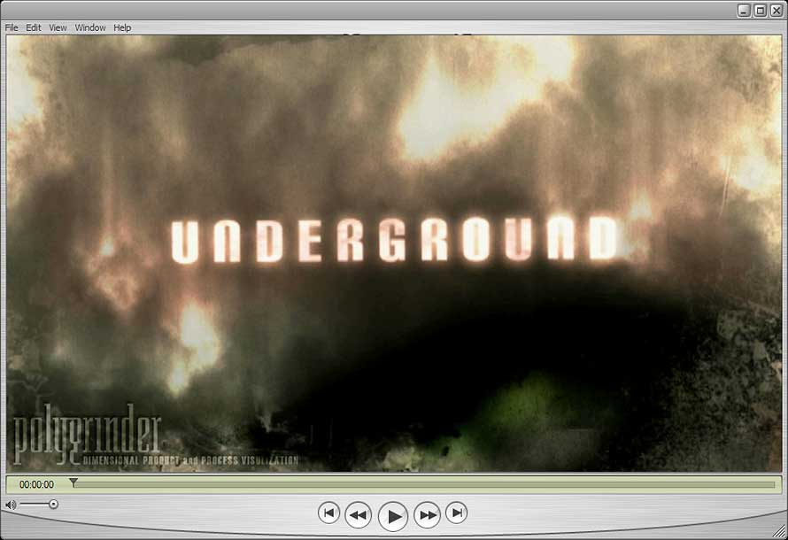 Cinsay | Underground | Marketing Trailer
